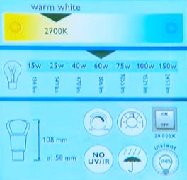 led leuchtdiode beleuchtung effektbeleuchtung. Black Bedroom Furniture Sets. Home Design Ideas